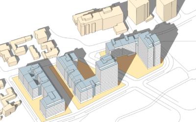 Presentamos alegaciones para mejorar el desarrollo urbanístico de Joaquín Lorenzo