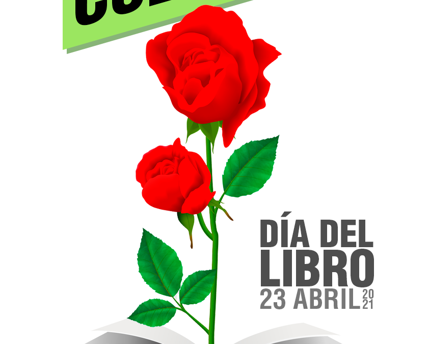Celebra el día del libro en las librerías de Peñagrande
