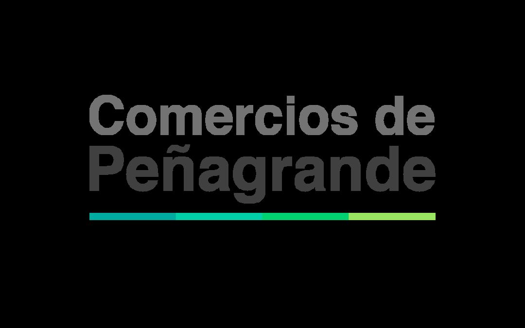 Lanzamos la marca «Comercios de Peñagrande»